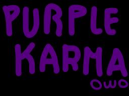 purplekarma